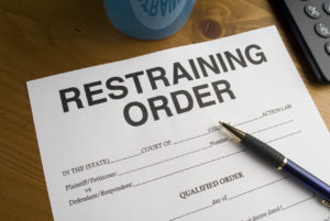 Restraining Order Lawyers in Sussex County NJ