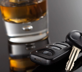 Lawyer needed Second offense DWI Sussex County NJ