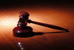 Vernon Township Arson Attorneys