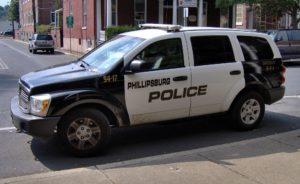 Phillipsburg Gun Crime Lawyer