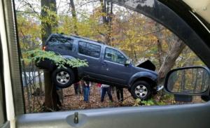 Hopatcong Traffic Crash