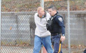 Hackettstown Eluding Police Suspect