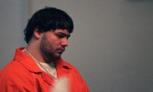 Phillipsburg Robbery Defendant