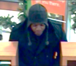 Lopatcong Robbery Suspect