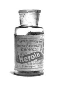 Heroin Lawyers Knowlton Township NJ